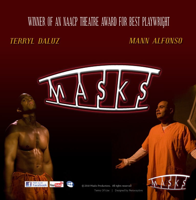 masksproductions.com